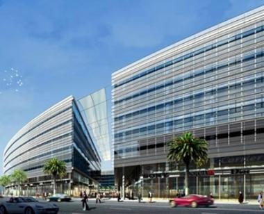 西安科技中心